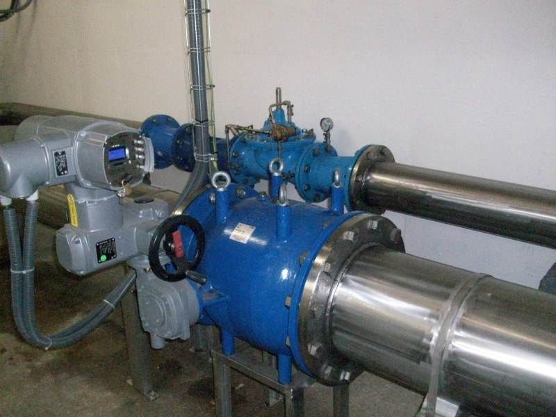 Solutions For Water Management Campri